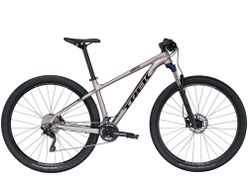 Trek X-Caliber 8 21.5 29 Matte Metallic Gunmetal