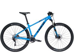Trek X-Caliber 8 15.5 650b Waterloo Blue