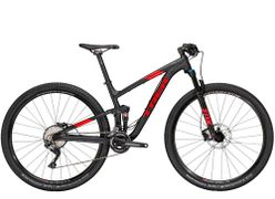 Top Fuel 8 19.5 29 Trek Black