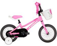 Trek Precaliber 12 Girls 12 Pink Frosting NA