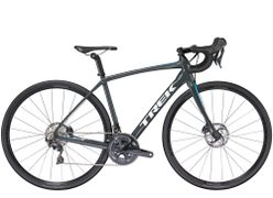 Trek Domane SL 6 Disc WSD 52 Solid Charcoal/California