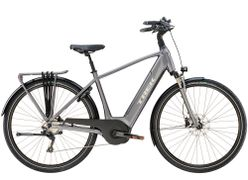 Trek TM4+ Men L Anthracite 500WH