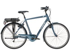 TREK TM3+ Men L Pacific 500WH