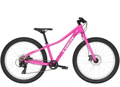 Trek Roscoe 24 24 Flamingo Pink