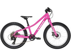 Trek Roscoe 20 20 Flamingo Pink