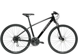 Dual Sport 2 XL Trek Black NA