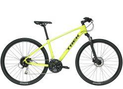 Trek Dual Sport 3 XL Volt Green