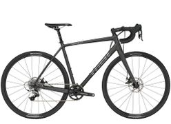 Trek Crockett 5 Disc 50 Matte Dnister Black