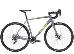 Trek Crockett 7 Disc 54 Slate