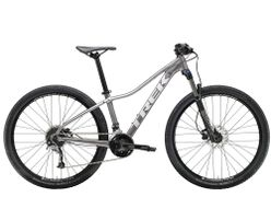 Trek Marlin 7 WSD 17.5 29 Matte Metallic Gunmetal