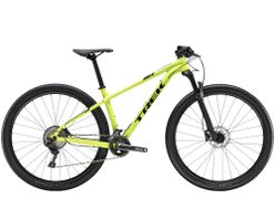Trek X-Caliber 9 17.5 29 Volt Green