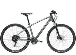 Trek Dual Sport 4 S Anthracite NA