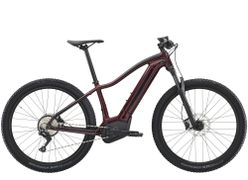 Trek Powerfly 5 W EU S 27.5 Cobra Blood 500WH