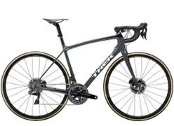 Emonda SLR 9 Disc H2 58 Solid Charcoal/Trek Black
