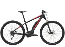 Powerfly 4 EU S Trek Black