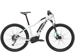 Trek Powerfly 4 W EU 14.5 Crystal White