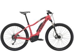 Trek Powerfly 4 W EU XS Matte Infrared