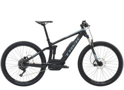Powerfly FS 4 EU L Matte Trek Black