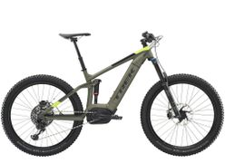 Trek Powerfly LT 9 EU 18.5 Matte Olive Grey