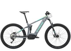 Trek Powerfly FS 5 W EU 17.5 Matte Slate