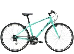 Trek FX 2 WSD L Miami Green