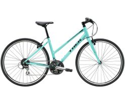 Trek FX 2 WSD M_ST Miami Green
