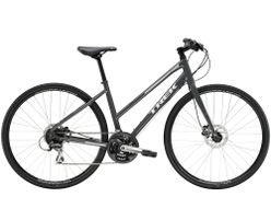 Trek FX 2 WSD DISC M_ST Solid Charcoal