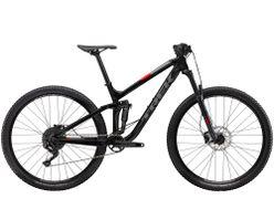 Fuel EX 5 29 17.5 Trek Black