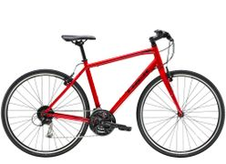 Trek FX 3 XL Viper Red