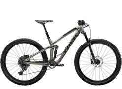 Trek Fuel EX 7 29 ML Matte Metallic Gunmetal