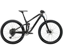 Trek Fuel EX 8 29 ML Matte Dnister Black