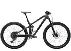 Trek Fuel EX 8 29 ML Matte Dnister Black