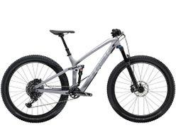 Trek Fuel EX 9.8 29 18.5 Matte Gravel/Quicksilver