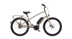 Electra Townie Go! 8i Men's NON-US 26 Clay 400WH