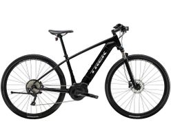 Dual Sport + (EU1) XL Trek Black 500WH