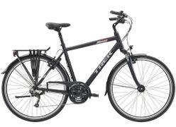 T200 Men M Matte Trek Black