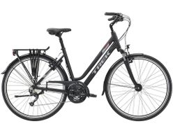 T200 Midstep S Matte Trek Black