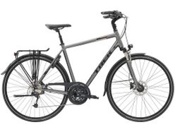 Trek T600 Men L Gloss Anthracite