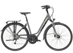 Trek T600 Midstep M Gloss Anthracite NA