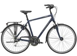 Trek T400 Men L Matte Deep Dark Blue