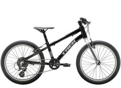 Wahoo 20 20 Trek Black/Quicksilver