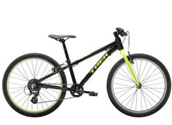 WAHOO 24 24 TREK BLACK/VOLT