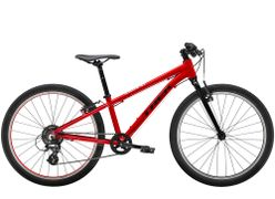 WAHOO 24 24 VIPER RED/TREK BLACK
