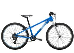 Trek Wahoo 24 24 Waterloo Blue/Quicksilver NA