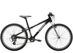 Wahoo 24 24 Trek Black/Quicksilver NA