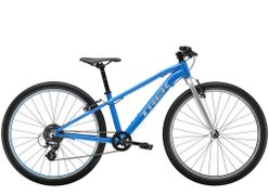 Trek Wahoo 26 14 Waterloo Blue/Quicksilver NA