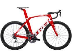 Madone SLR 8 62 Viper Red/Trek White