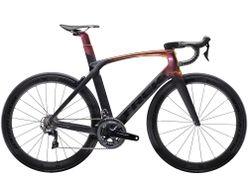 Trek Madone SLR 8 62 Matte Dnister Black/Gloss Sunburst