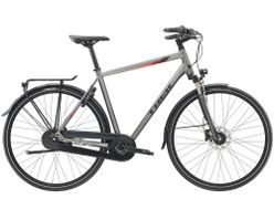 Trek L400 Men M Anthracite
