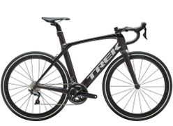 Trek Madone SL 6 58 Black/Quicksilver